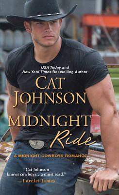 Midnight Ride book