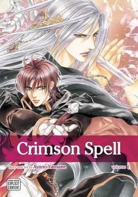 Crimson Spell, Vol. 1 by Ayano Yamane