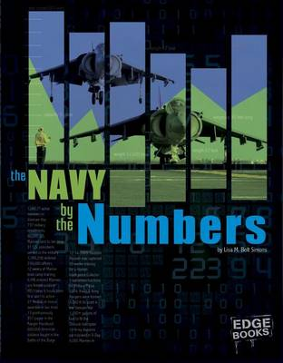 U.S. Navy by the Numbers book