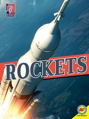 Rockets by David Baker