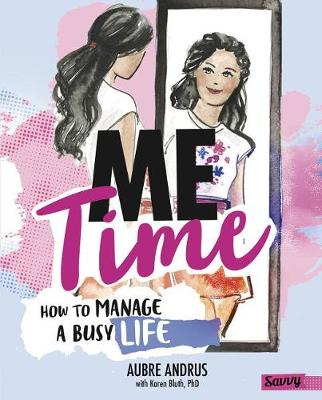Me Time by Aubre Andrus