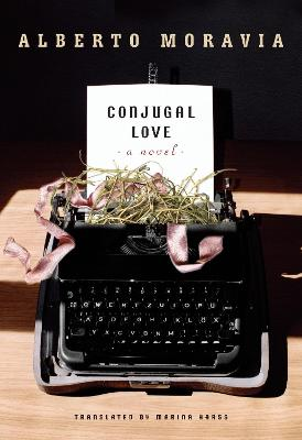 Conjugal Love book