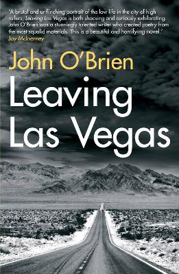Leaving Las Vegas book