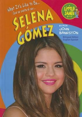 Selena Gomez by John Bankston