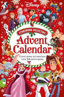 Disney Storybook Collection: Advent Calendar book
