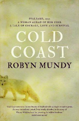 Cold Coast book