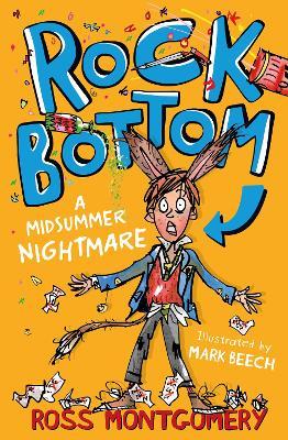 Rock Bottom: A Midsummer Nightmare book