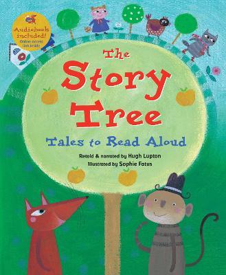 The Story Tree by Hugh Lupton