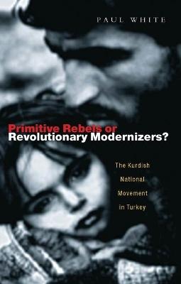 Primitive Rebels or Revolutionary Modernizers by Paul J. White