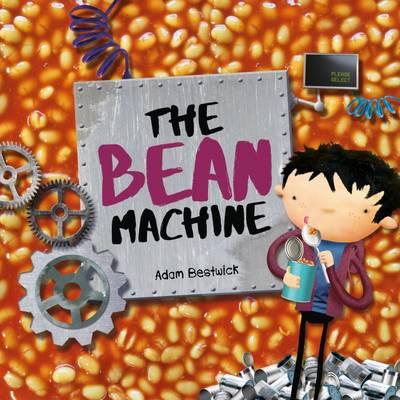 Bean Machine book