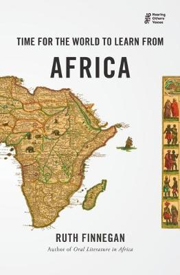 Time for the World to Learn from Africa by Ruth Finnegan