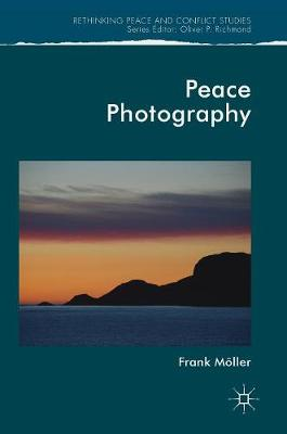 Peace Photography by Frank Moller