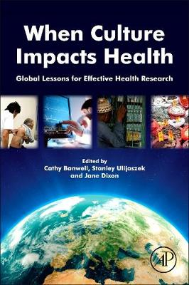 When Culture Impacts Health by Cathy Banwell