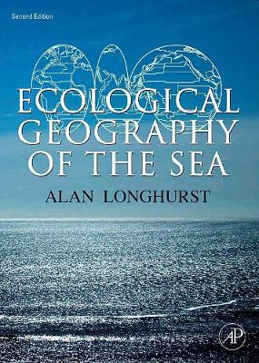 Ecological Geography of the Sea book