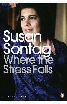 Where the Stress Falls book