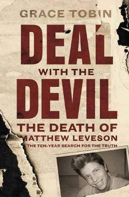 Deal with the Devil by Grace Tobin