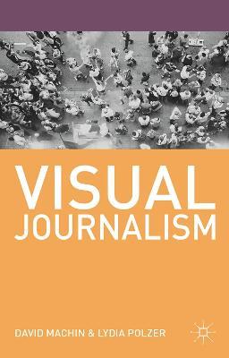 Visual Journalism book