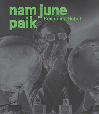 Nam June Paik by Michelle Yun