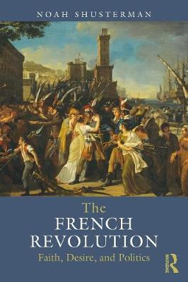 French Revolution book