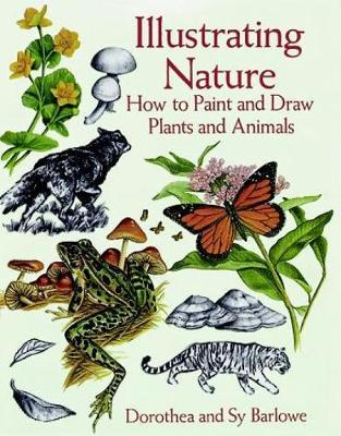 Illustrating Nature book