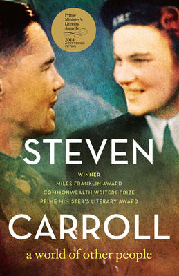 World of Other People by Steven Carroll