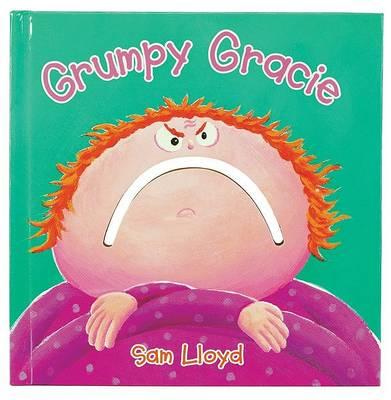 Grumpy Gracie by Sam Lloyd