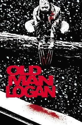 Wolverine: Old Man Logan Vol. 2: Bordertown by Andrea Sorrentino
