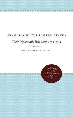France and the United States by Henry Blumenthal