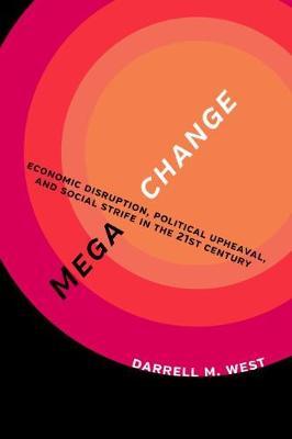 MegaChange by Darrell M. West