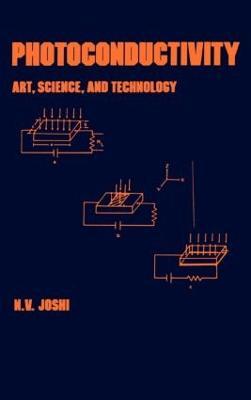 Photoconductivity by N V Joshi