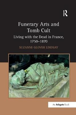 Funerary Arts and Tomb Cult by Suzanne Glover Lindsay