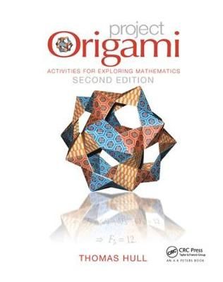 Project Origami book