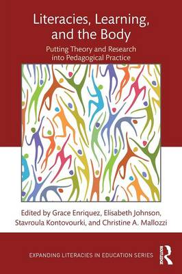 Literacies, Learning, and the Body by Grace Enriquez
