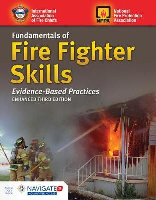 Fundamentals Of Fire Fighter Skills Evidence-Based Practices by IAFC