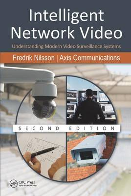 Intelligent Network Video by Fredrik Nilsson