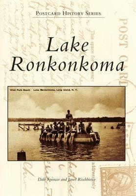 Lake Ronkonkoma book