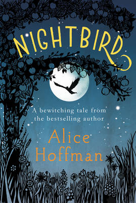 Nightbird book