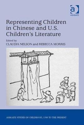 Representing Children in Chinese and U.S. Children's Literature book
