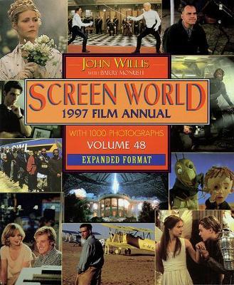 Screen World by Barry Monush