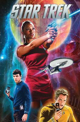 Star Trek Volume 11 book