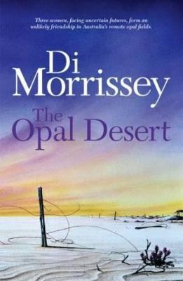 Opal Desert book