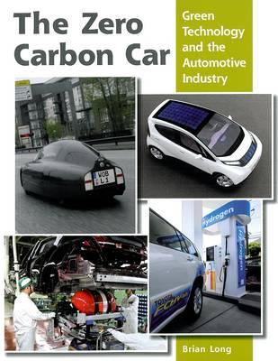Zero Carbon Car book