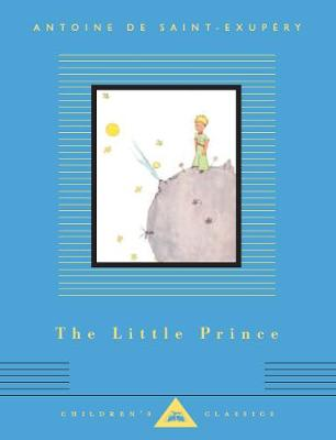 The Little Prince by Dodie Smith