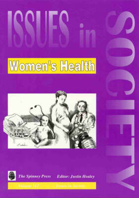 Women's Health by Justin Healey