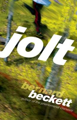 Jolt by Bernard Beckett