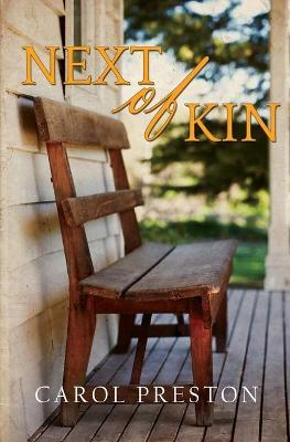 Next of Kin book