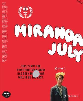 Miranda July by Miranda July