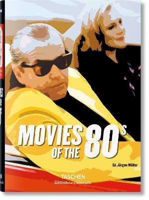 Movies Of The 80S by Jurgen Muller