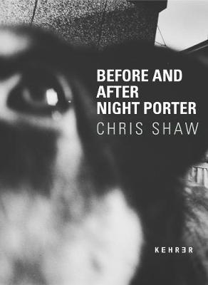 Before And After Night Porter by Simon Baker