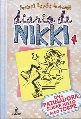 Diario De Nikki by Rachel Renee Russell